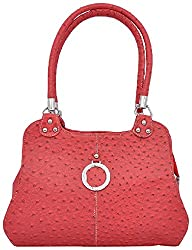 Priority Women's Handbags (Red)