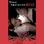 Vampire's Tango | [Michele Hauf]