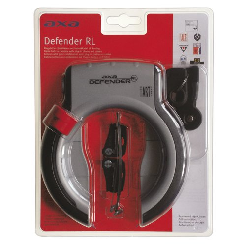 Defender RL Bicycle Frame Lock