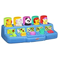 Playskool Play Favorites Busy Poppin'…