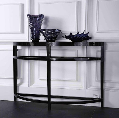 Cheap Armani Half Moon Console Table (VGUNAA601-120)
