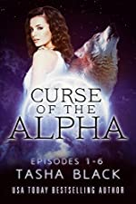 Curse of the Alpha: The Complete Bundle (Episodes 1-6): A Tarker's Hollow Romance