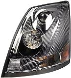 Volvo 04 - 15 VN VNL VNM Truck 200 300 430 630 670 730 780 Head Light Left Side