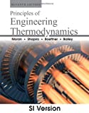 Principles of Engineering Thermodynamics (0470918012) by Moran, Michael J.