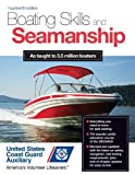 Search : Boating Skills and Seamanship, 14th Edition