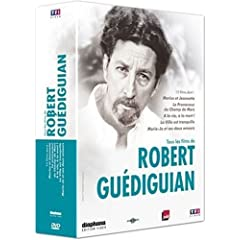 Coffret Intégrale - Robert Guediguian