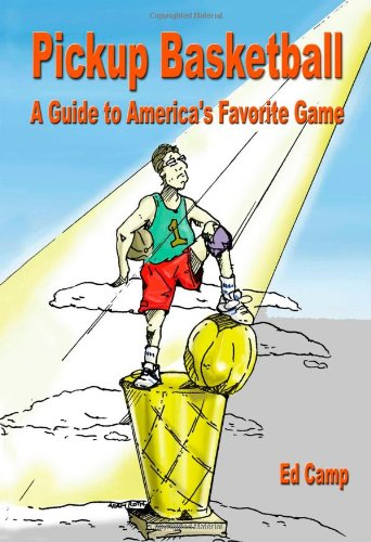 Pickup Basketball: A Guide to America's Favorite Game