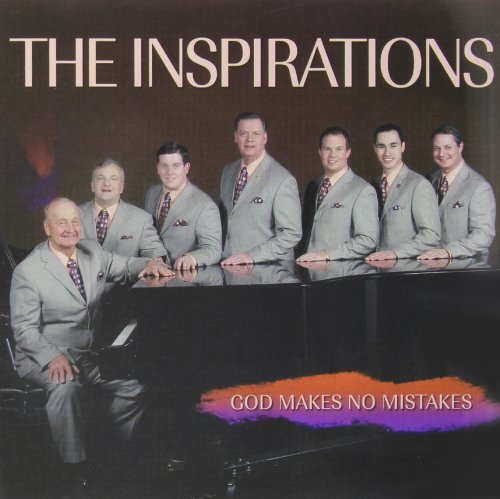The Inspirations - God Makes No Mistakes - Zortam Music