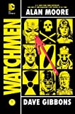 Alan Moore Watchmen International Edition TP
