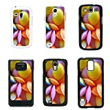 Sweets Biscuits cover case for Samsung Galaxy S5 SM G900 - White - T1105 - Flying Saucers
