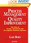 Process Management, Quality Improveme...