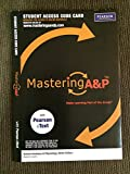 MasteringA&P with Pearson EText - Valuepack Access Card - for Human Anatomy & Physiology (ME Component)