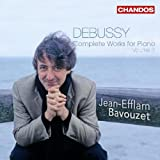 Debussy: Complete Works For Piano, Vol. 3 ~ Jean-Efflam Bavouzet