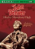 Rocky Mountain High: Live in Japan [DVD] [Import]