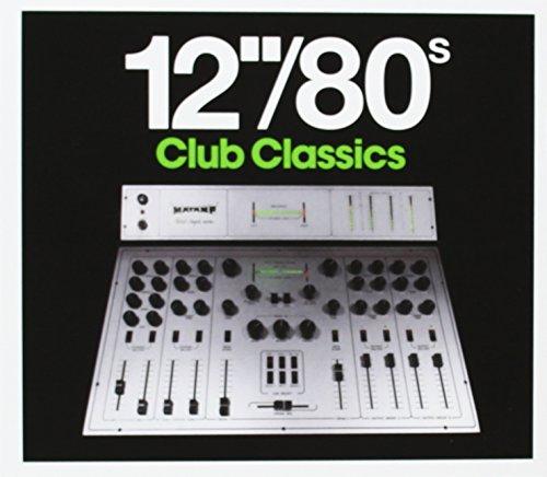 VA-12inch 80s Club Classics-(5342801)-3CD-FLAC-2013-WRE Download