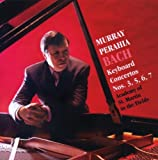 J.S. Bach: Keyboard Concertos Nos. 3, 5-7