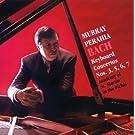 Klavierkonzerte Nr. 3,5,6,7 / BWV 1054, 1056, 1057, 1058