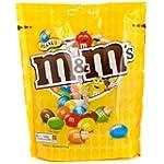 M & M's Peanut Pouch Maxi 1 kg