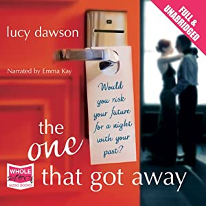 The One That Got Away | [Lucy Dawson]