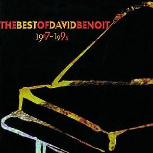 The Best of David Benoit, 1987-1995