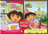 Big Sister Dora & City of Lost Toys (2pc) (Full)