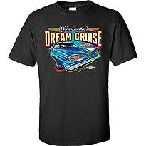 Dream Cruise - 2015 Woodward Ave M1 T-Shirt
