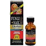 Fungi Nail 1oz Solution, With Brush by Fungi Nail