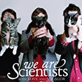 NOBODY MOVE, NOBODY GET HURT  von  WE ARE SCIENTISTS