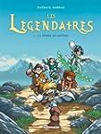 Les L�gendaires Tome 01 : La Pierre d...
