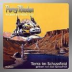 Terra im Schussfeld (Perry Rhodan Silber Edition 123) | Clark Darlton,H. G. Francis,H. G. Ewers,William Voltz,Peter Griese