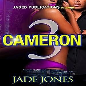 Cameron 3 Audiobook
