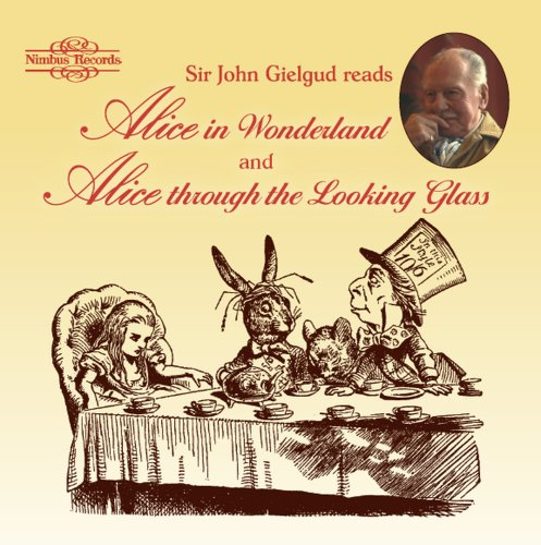 Alice in Wonderland/Alice Through Lookin