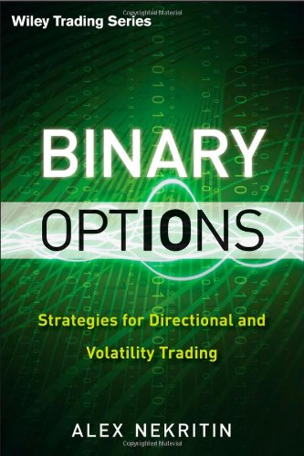 Binary options strategies for directional and volatility trading download