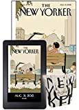 The New Yorker All Access + Free Tote Bag