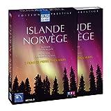 echange, troc Coffret Prestige - Norvège, Les chemins du nord + Islande, Lumière de glace