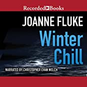 Winter Chill | [Joanne Fluke]