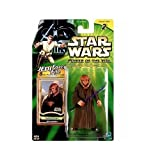 Star Wars Power of the Jedi Saesee Tiin Action Figure [Toy]