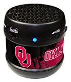 NCAA Oklahoma Sooners Shock Wave Personal Audio Speaker at Amazon.com