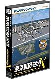 テクノブレイン FSアドオンコレクション 東京国際空港