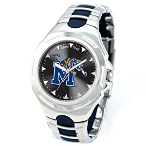 Game Time Mens COL-VIC-MEM Memphis Victory Series Watch by Game Time