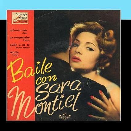Vintage-Dance-Orchestras-N22-EPs-Collectors-Dancing-With-Sara-Montiel