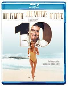 10 [Blu-ray] (Sous-titres français) [Import]
