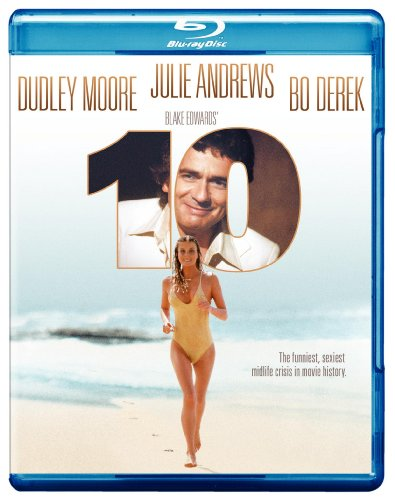 Cover art for  10 [Blu-ray]
