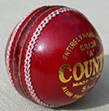 UPFRONT County 5.5oz Cricket Ball