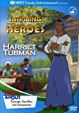 Harriet Tubman - Inspiring Animated Heroes