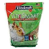 Vitakraft-VitaSmart-Pet-Rabbit-Food-High-Fiber-Timothy-Formula-4-lb