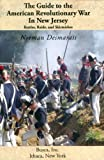 img - for Guide to the American Revolutionary War in New Jersey book / textbook / text book