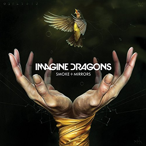 Imagine Dragons - Smoke + Mirrors (Limited Super Deluxe Edition) - Zortam Music