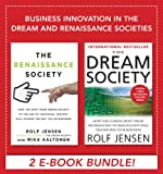 img - for Business Innovation in the Dream and Renaissance Societies (eBook Bundle) book / textbook / text book