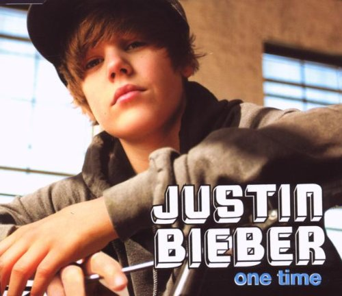 Justin Bieber - One Time (My Heart Edition) - Single - Zortam Music
